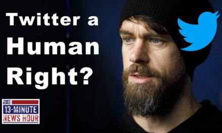 Hypocrisy! Twitter claims access to platform is 'human right'; Trump still banned