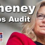 Liz Cheney RIPS Arizona Audit as 'Effort to Subvert Democracy'