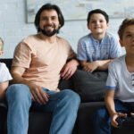 Father's Day: Fatherless, America's Top Domestic Problem