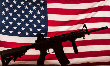 Federal judge overturns California's ban on 'assault weapons'