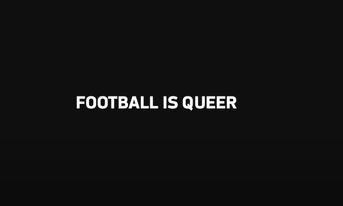 Carl Nassib's announcement leads to NFL commercial: 'Football is gay'