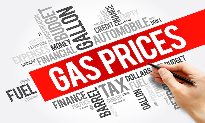 U.S. gas prices at highest level ahead of July 4 weekend since Obama administration