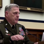 Mark Milley Exposes the Myth of American 'Democracy'