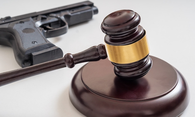 Texas Supreme Court Tosses Lawsuits Against Retailer In Church Shooting