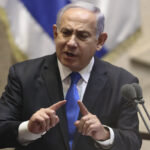 Netanyahu in last Knesset speech as PM: We will topple 'dangerous gov't'