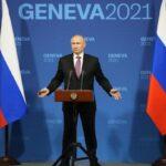 Putin ate Biden's lunch in Geneva