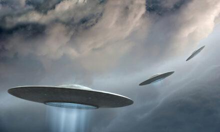U.S. report says data inconclusive on dozens of UFO sightings