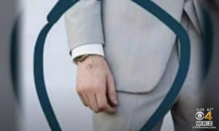 Show us your papers: Unvaccinated students 'marked' at New Hampshire prom