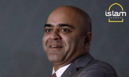 Senate confirms Zahid Quraishi as first Muslim federal judge