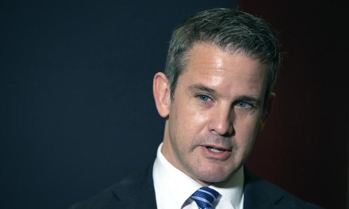 Kinzinger: Jan. 6 committee to issue 'a significant number of subpoenas'