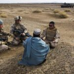 First evacuation flight carrying 200 Afghan aides, refugees arrives in U.S.
