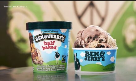Freezer burn: After attacking Israel, Ben & Jerry's is going to get its just desserts