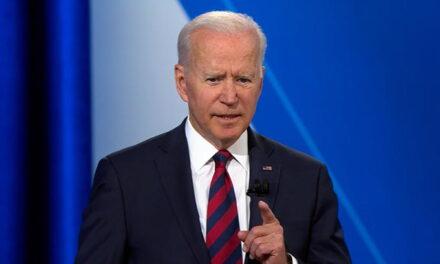 CNN's Biden townhall is Happy Days with Biden as the 'Fonz'