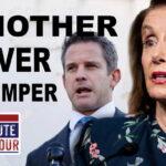Pelosi adds 'Never-Trump' Adam Kinzinger to Capitol Riot Committee