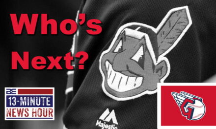 Who's next? Woke Cleveland Indians to become Cleveland Guardians