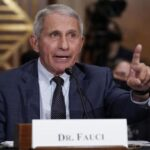'Very Frustrated' Fauci nags the nation