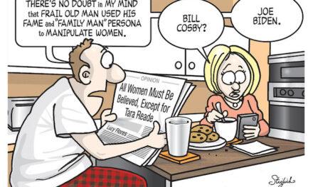 Believe Some Women!