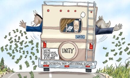 Biden and his RINOS