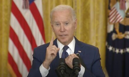 Biden to unveil new 6 prong Covid plan this afternoon