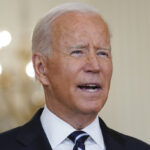 Biden promises to defend Taiwan against China militarily
