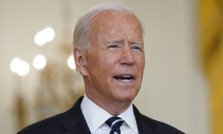 Biden won't extend Aug. 31 Afghanistan withdrawal deadline, official says
