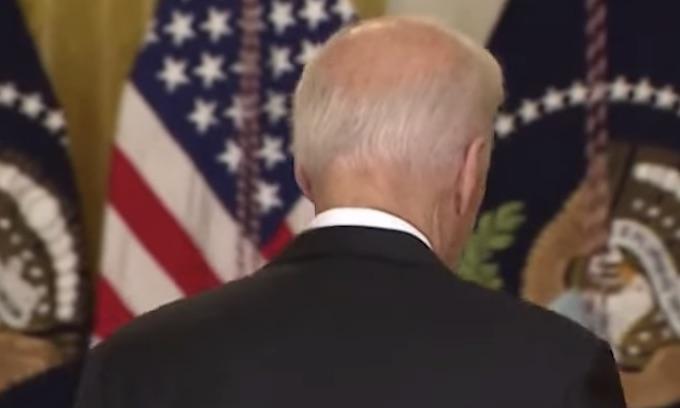 Impeach Joe Biden