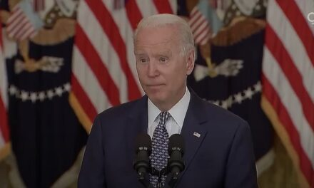 Biden 'checking' if he can overrule governors and order universal masks in schools; Psaki suggest feds can pay teachers