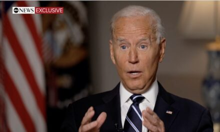 Biden slammed for claiming Kabul 'chaos' was inevitable after months of saying it was not