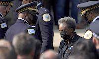 Thousands attend funeral to honor Chicago police Officer Ella French: 'A woman with empathy for the sufferings of others'