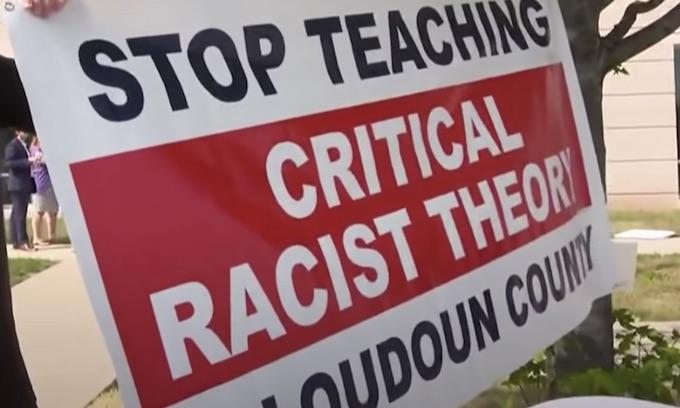 Critical Race Theory: A Spiritual Pox on America
