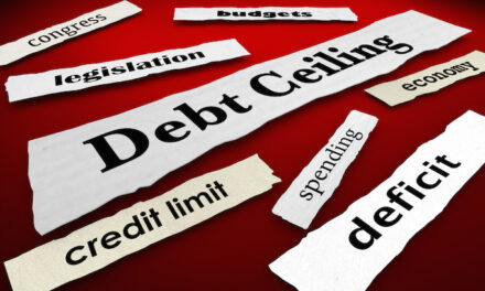 Hell No To a Debt Ceiling Increase