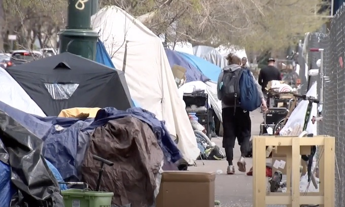 Study: Denver metro spends at least double on each homeless person what it does for a K-12 student
