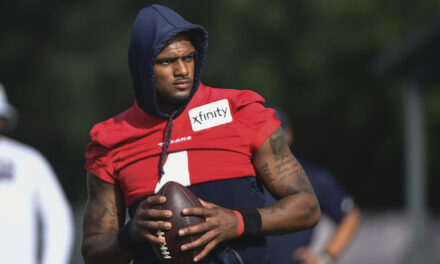 Attorney: FBI probing allegations tied to Texans quarterback
