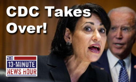Power Grab? Biden's CDC Defies Supreme Court on Eviction Moratorium