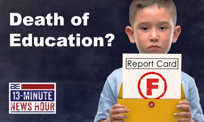 Death of Education? Oregon Removes High School Proficiency Standards