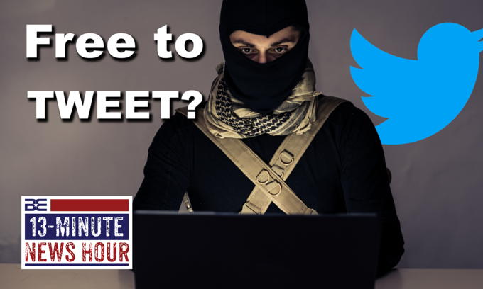Twitter Allows Taliban, but Trump is Banned?