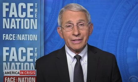 Fauci predicts 'more pain and suffering ahead'; blames the unvaccinated