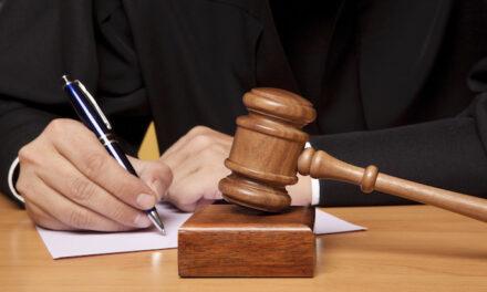 Judge sanctions pro-Trump lawyers over failed election lawsuit