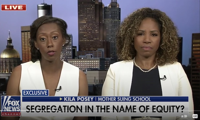 Atlanta mom says school 'segregated' daughter into black-only classes: lawsuit