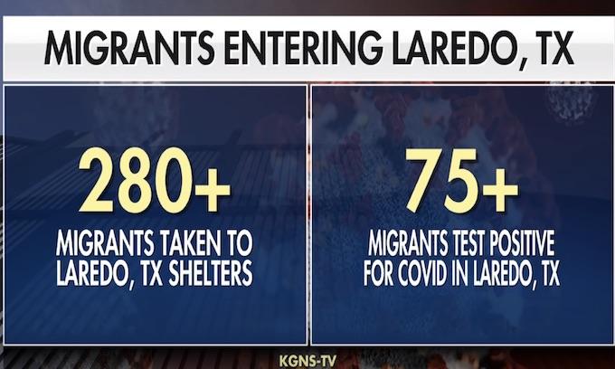 Overwhelmed Texas Border City Sends Illegal Aliens To Austin, Dallas, Houston Bus Stations
