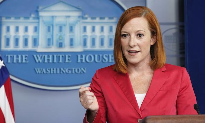 National media chose stranded Americans over Biden