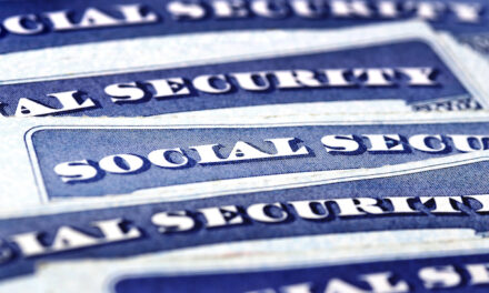 Group says Social Security cost of living adjustment could reach 6.2%