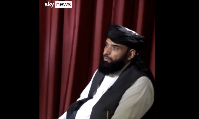 Taliban seek UN help for internally displaced Afghans