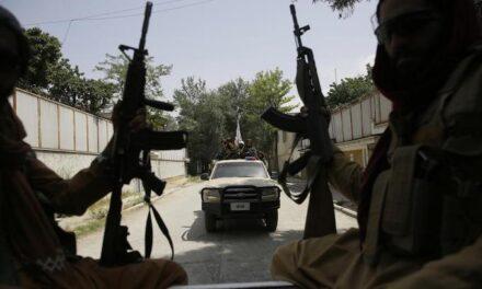 Senator Cotton: Biden could face hostage crisis in Afghanistan worse than Tehran