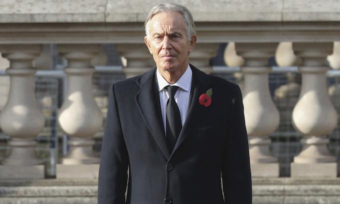 'Imbecilic': Ex-UK leader Tony Blair slams Biden's Afghan withdrawal