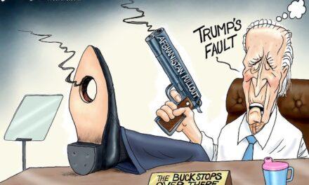 Hidin' Biden