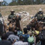 Vindictive Biden promises to punish mounted border patrol, 'those people will pay'