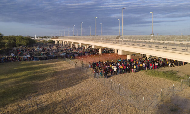The Manufactured Border Crisis