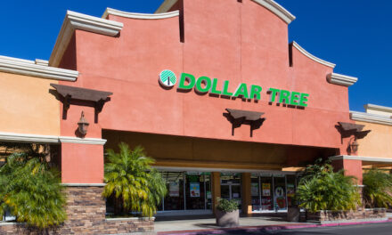 Biden's Inflation Will Affect The Poor: Dollar Tree morphing into Dollar Tree Plus