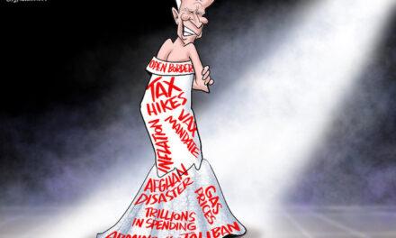 A Dictator's New Dress